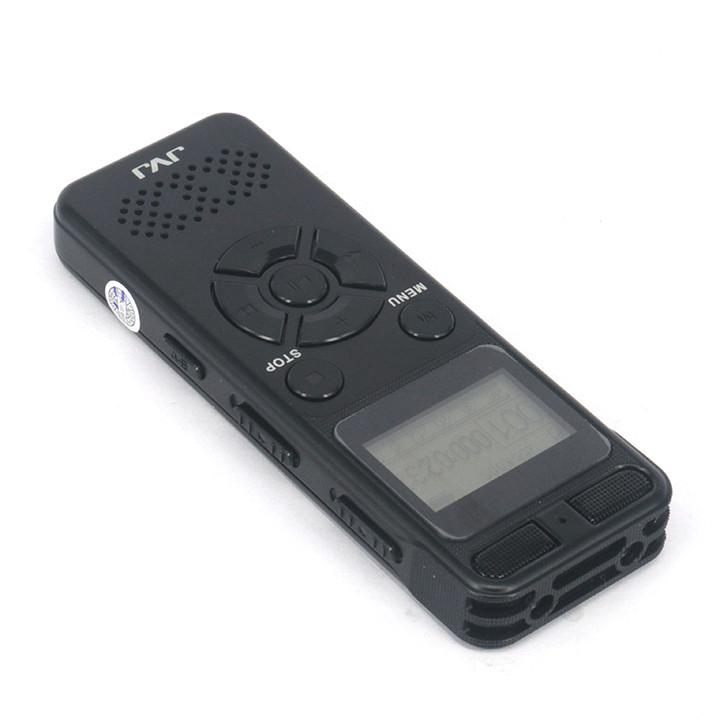 Máy ghi âm JVJ J125 16Gb - Black