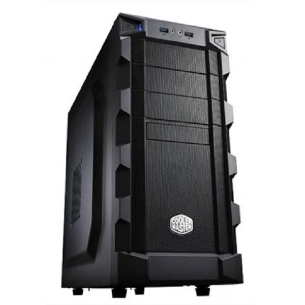 Vỏ máy tính Cooler Master K280 (Micro-ATX, ATX)