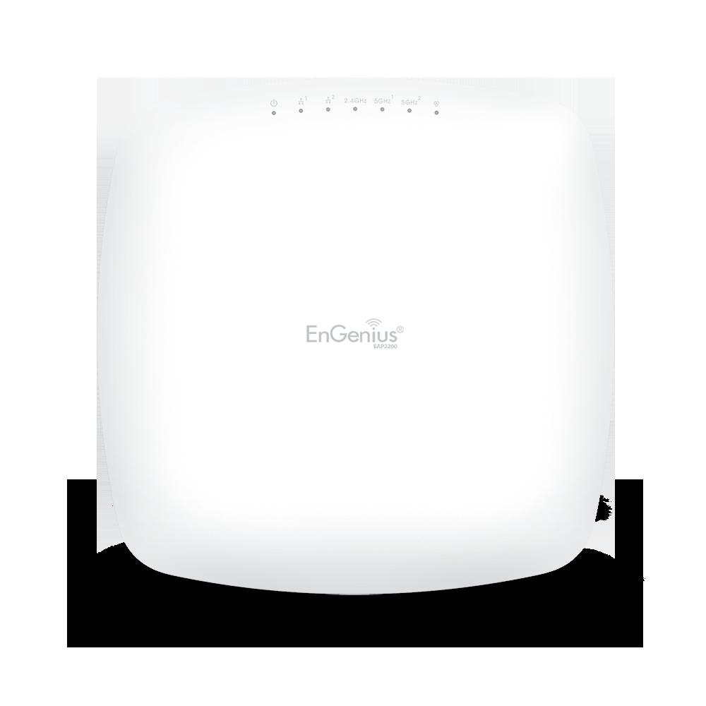 Bộ thu phát EnGenius EAP2200 AC2200Mbps