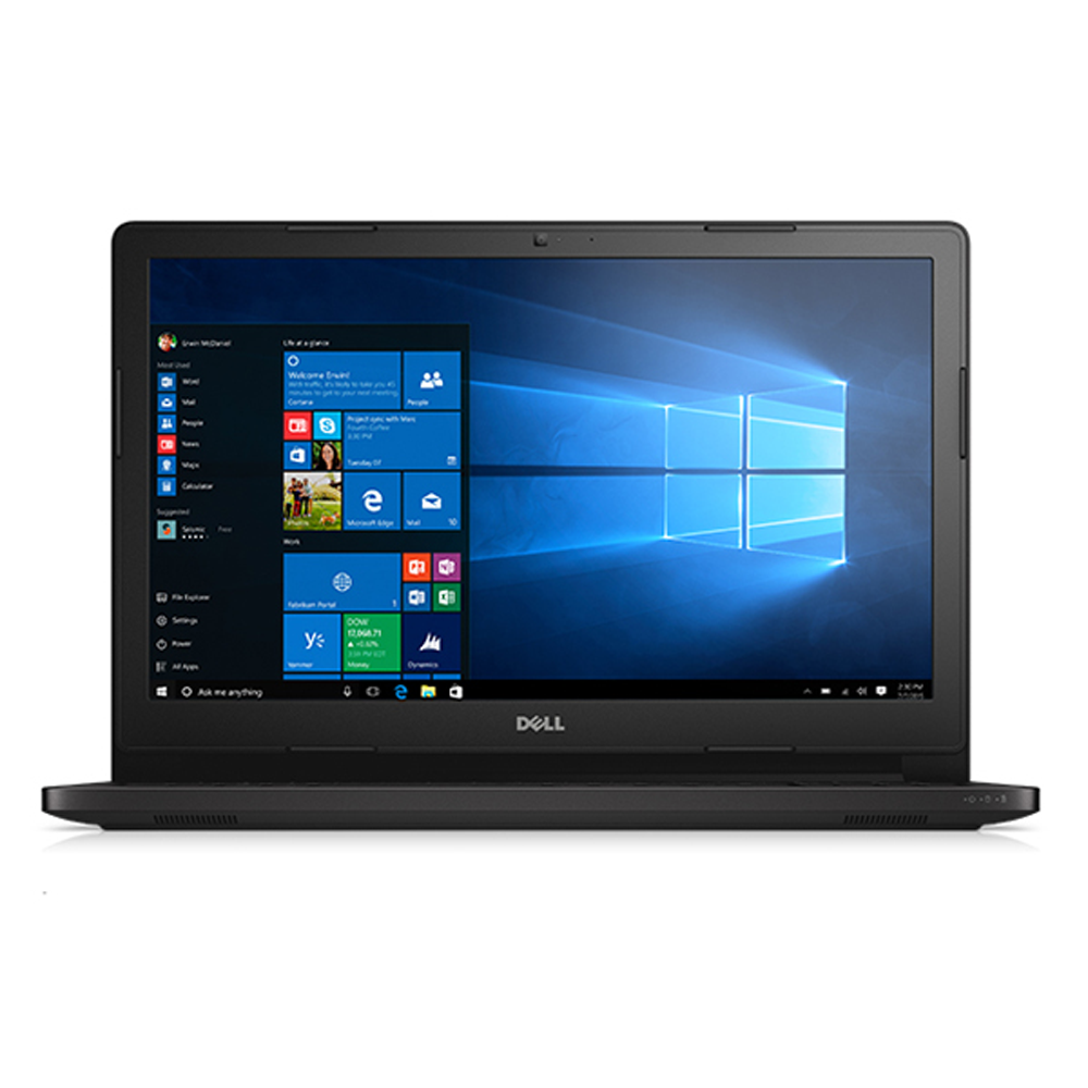 Laptop Dell Vostro 3568-VTI35027 (Black)