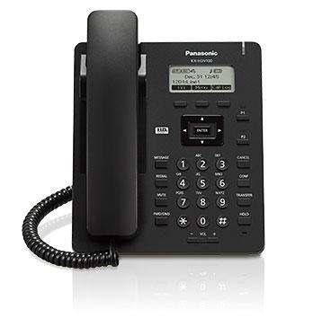 Điện thoại IP chuẩn SIP Panasonic KX-HDV100