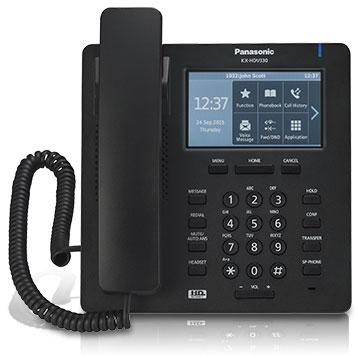 Điện thoại IP SIP 12 account Panasonic KX-HDV330