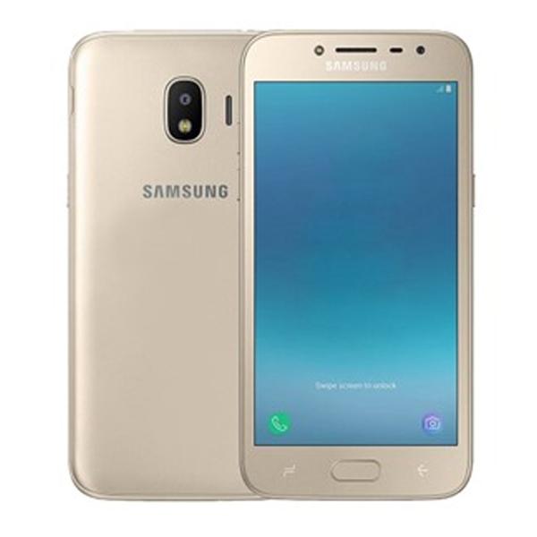Samsung Galaxy J2 Pro (J250F) (Gold)- 5.0Inch/ 16Gb/ 2 sim