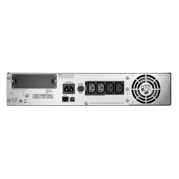 Line Interactive APC Smart SMT1000RMI2U