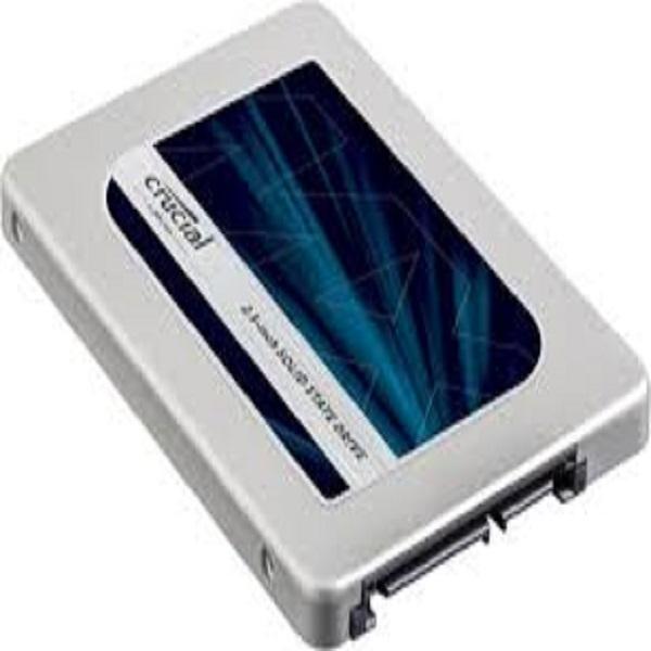 Ổ SSD Crucial MX300 525Gb SATA3 3D Nand  (đọc: 500MB/s /ghi: 320MB/s)