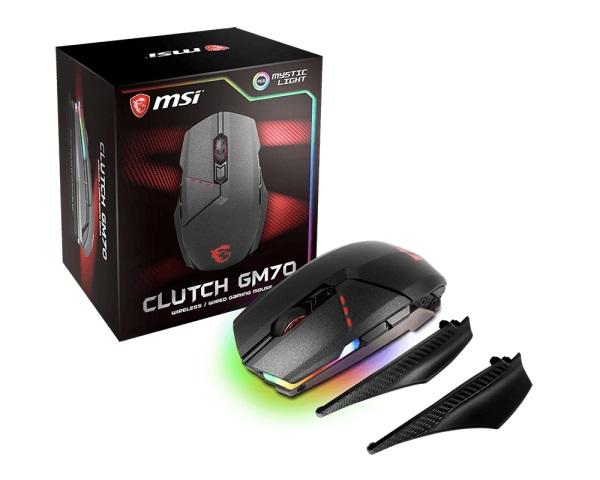 Chuột MSI GM70 Gaming