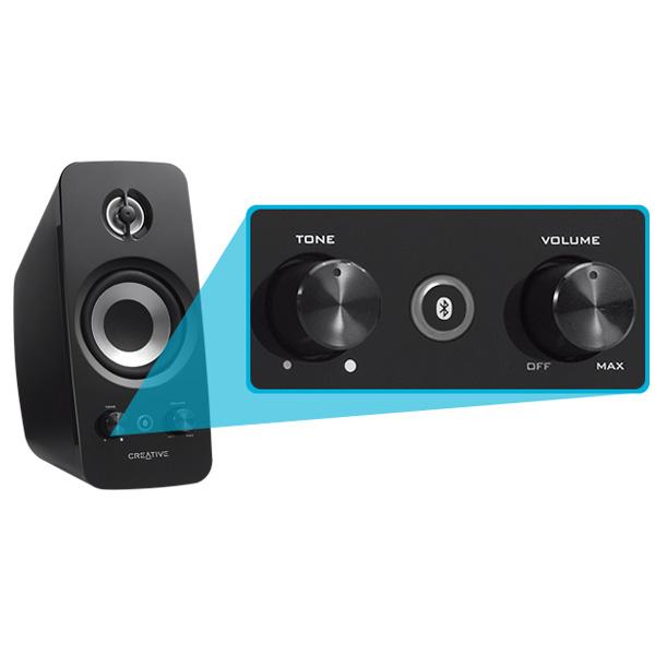 Loa Bluetooth Creative 2.0 T15