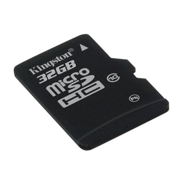 Thẻ nhớ Micro SD Kingston 32Gb Class 10 80MB/s