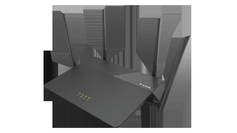 Bộ phát wifi D-link DIR-878 AC1900Mbps