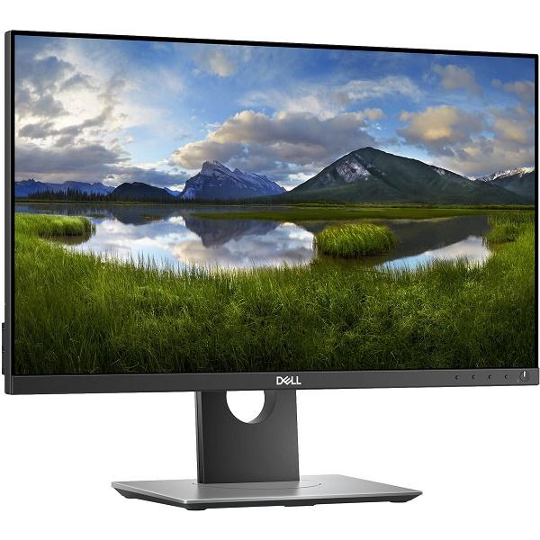 Màn hình Dell P2418D 23.8Inch 2K QHD IPS