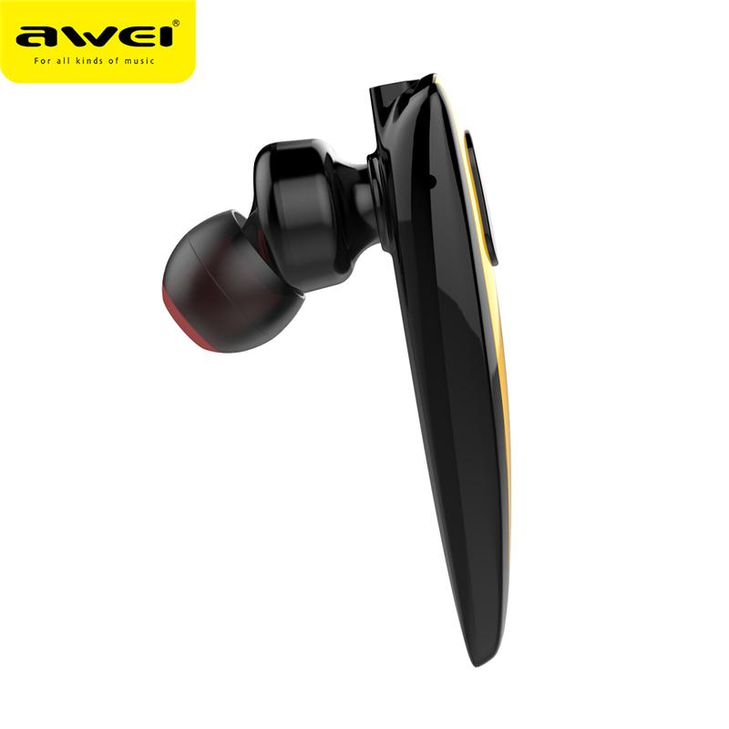 Tai nghe không dây bluetooth Awei N3