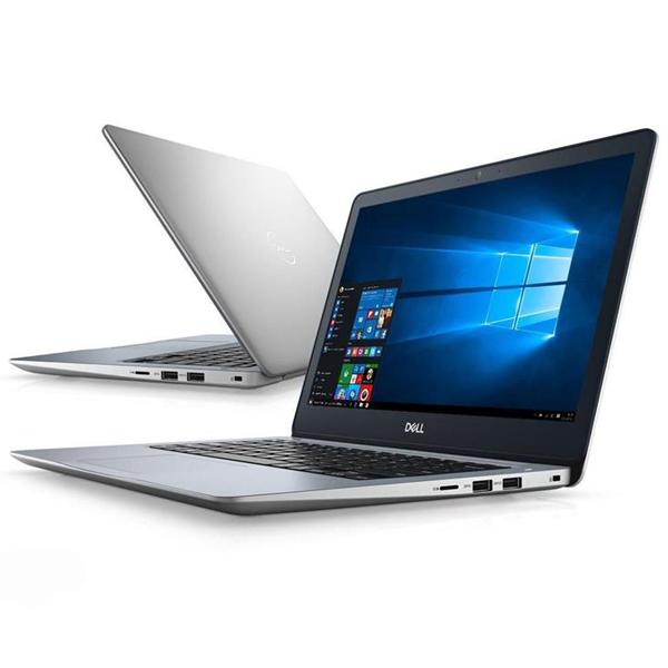 Laptop Dell Inspiron 5370A-P87G001 (Silver)- Màn hình FullHD