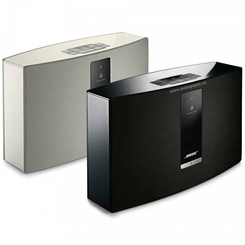 Loa không dây Bose SoundTouch 20 Series III wireless music system