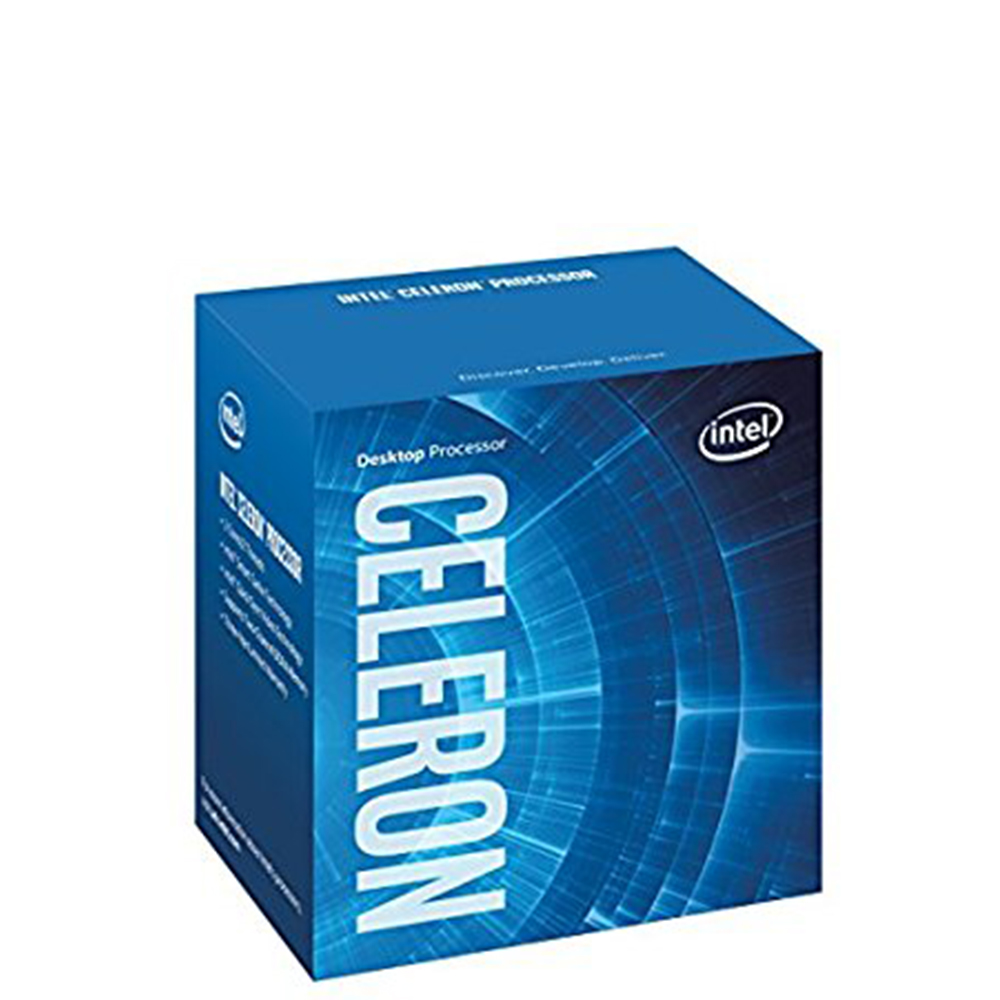 Intel Celeron G4900 (3.10Ghz/ 2Mb cache) Coffeelake