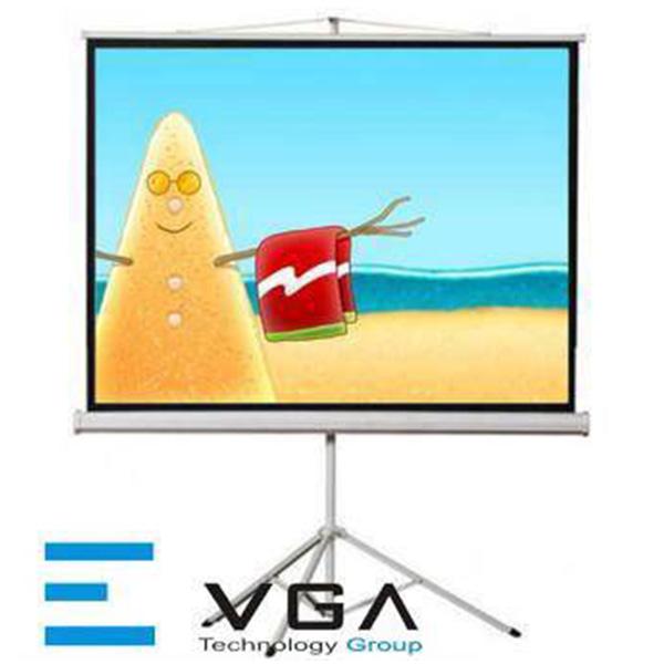 Màn chiếu chân E-VGA T84G