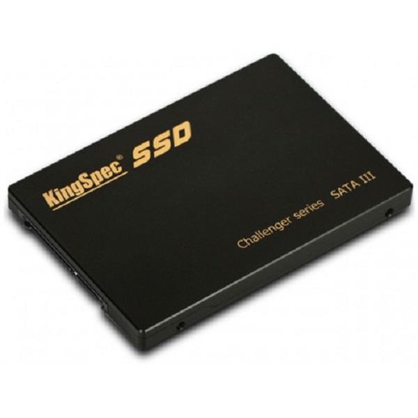 Ổ SSD Kingspec P3-128 128Gb SATA3 (đọc: 570MB/s /ghi: 500MB/s)