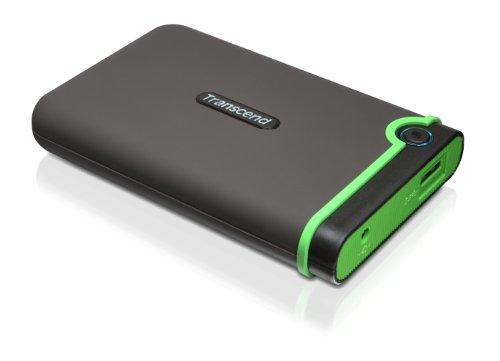 Ổ cứng di động Transcend Mobile M3 2Tb USB3.0