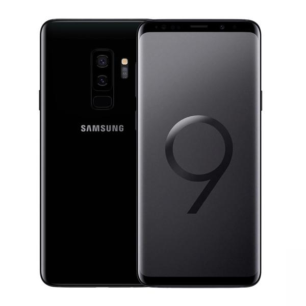 Samsung Galaxy S9 Plus G965F 128G (Black)- 6.2Inch/ 128Gb/ 2 sim