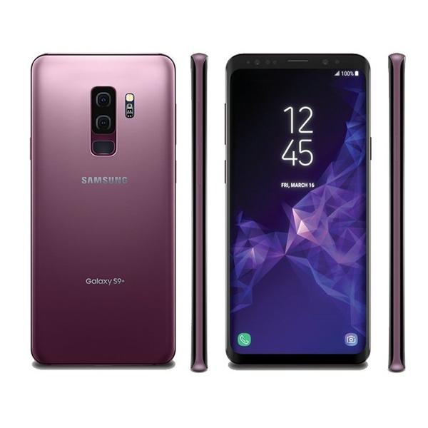 Samsung Galaxy S9 Plus G965F (Tím)- 6.2Inch/ 64Gb/ 2 sim