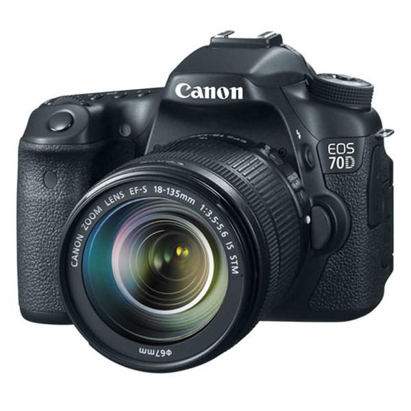 Máy ảnh KTS Canon EOS 77D Kit 1855 - Black (Hàng chính hãng)