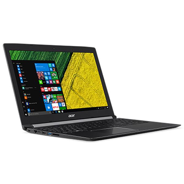Laptop Acer Aspire A515-51-39L4 NX.GP4SV.016 (Black)- Thiết kế đẹp, mỏng nhẹ hơn.