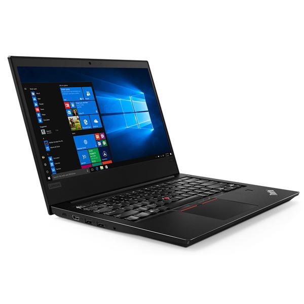 Laptop Lenovo Thinkpad E480 20KN005GVA (Black)- Nhận dạng vân tay
