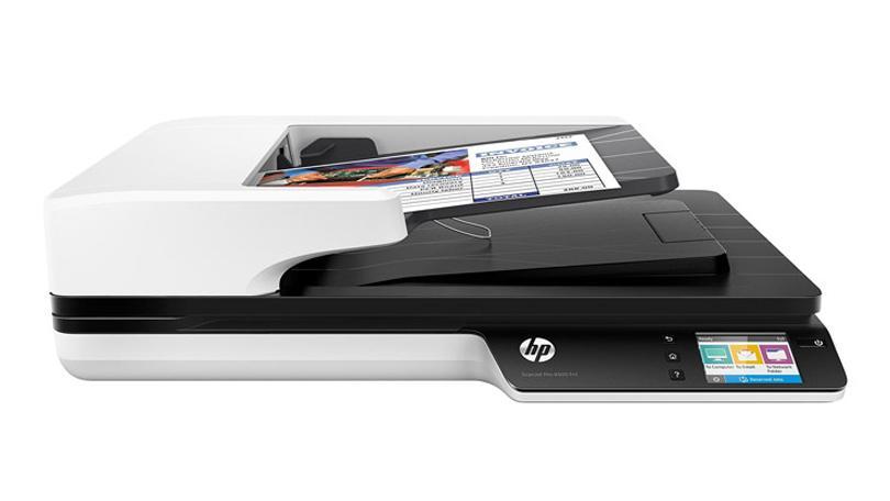 Máy quét HP Scanjet Pro 4500 FN1 (L2749A)