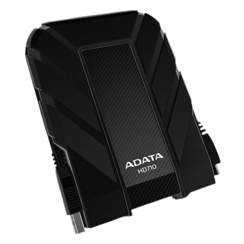 Ổ cứng di động Adata HD710P 1Tb USB3.0 - Đen