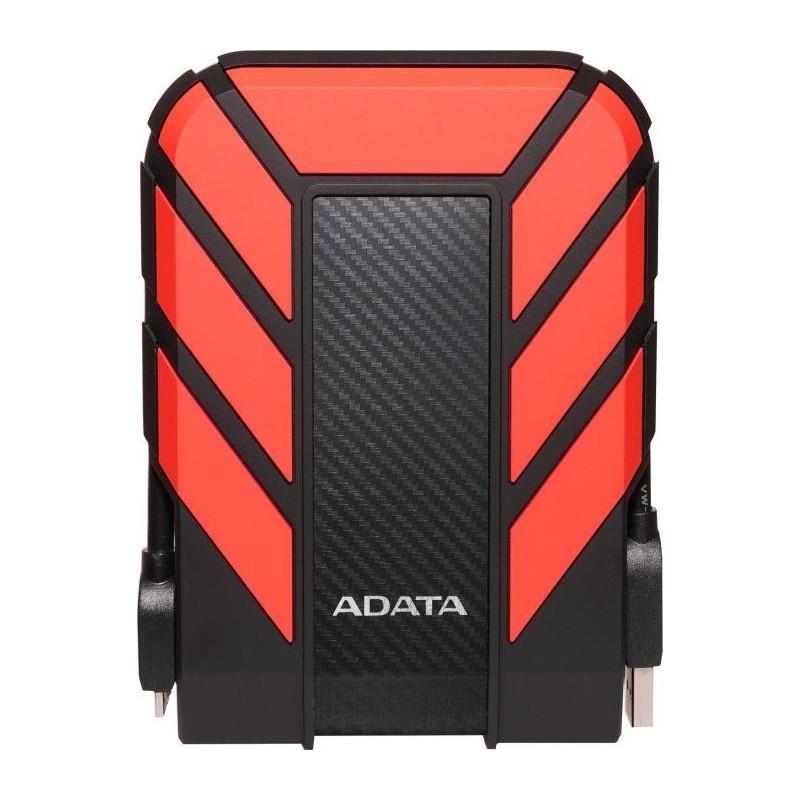 Ổ cứng di động Adata HD710P 1Tb USB3.0 - Đỏ