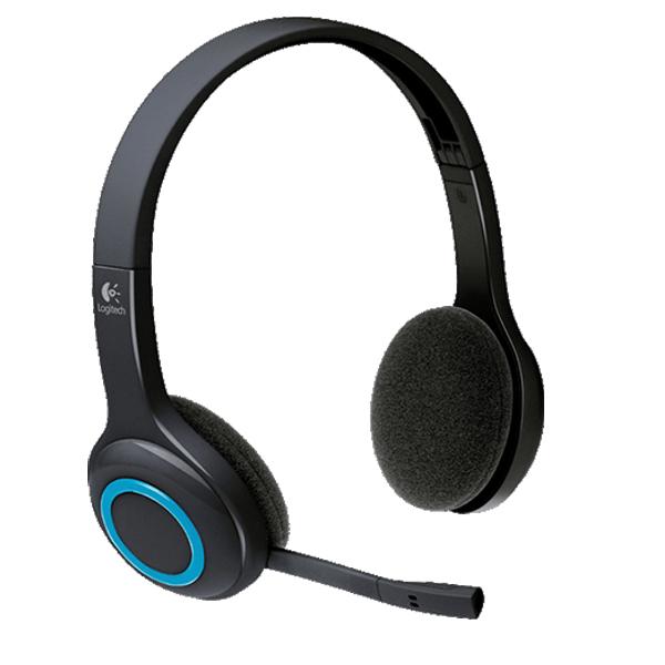 Tai nghe không dây Wireless Logitech H600