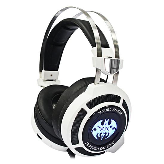 Tai nghe Soundmax AH323 (Đen)
