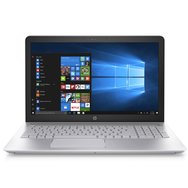 Laptop HP Pavilion 15-cc117TU 3PN28PA (Gold)