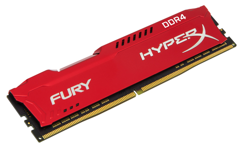 RAM Kingston 8Gb DDR4-2400- HX424C15FR2/8