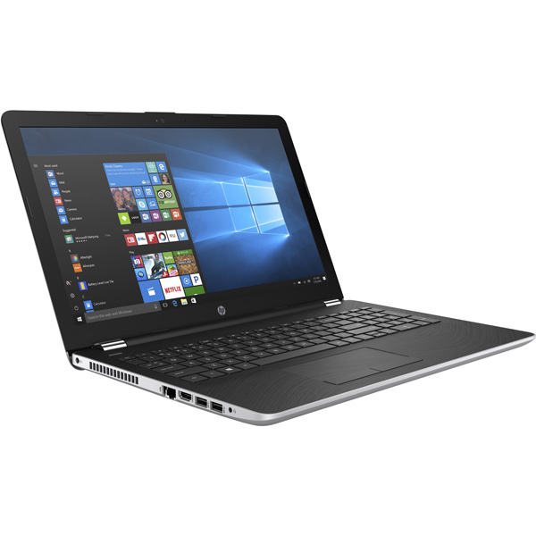 Laptop HP 15-bs767TX 3VM54PA (Silver)