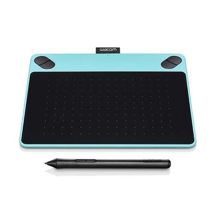 Bảng vẽ điện tử Wacom Intuos Pen Small CTL-490 Draw