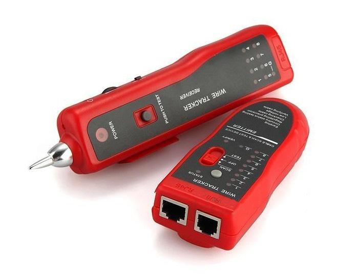 Bộ máy test mạng Noyafa NF801R