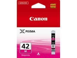 Mực hộp máy in phun Canon CLI-42M (dùng cho máy in Canon PIXMA PRO-100)