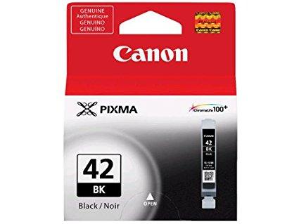 Mực hộp máy in phun Canon CLI-42BK (dùng cho máy in Canon PIXMA PRO-100)