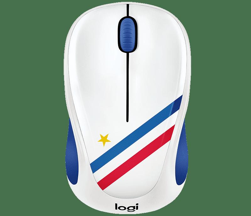 Chuột không dây Logitech M238 France (910-005410)