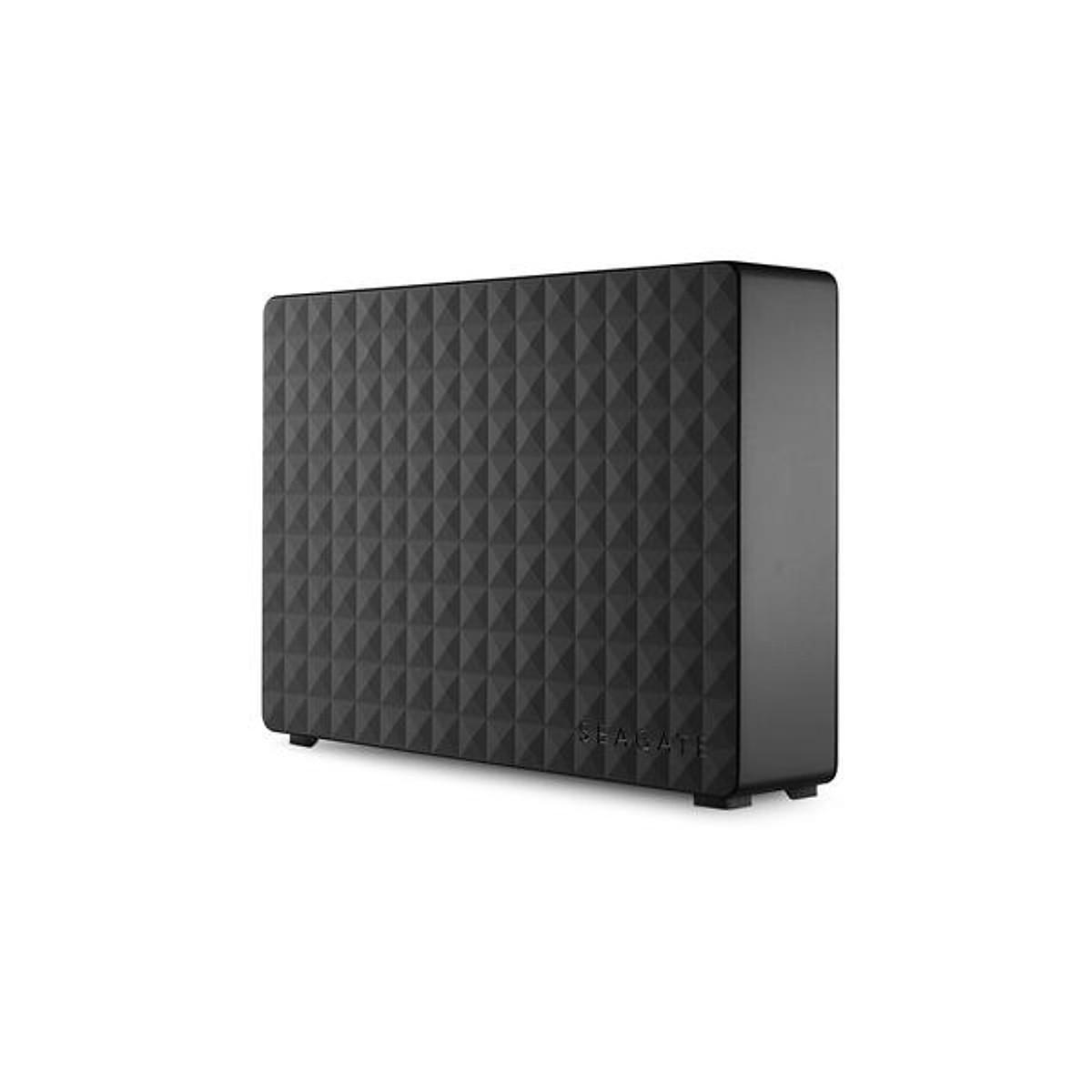 Ổ cứng di động Seagate Expansion Desktop Drive 4Tb 3.5Inch