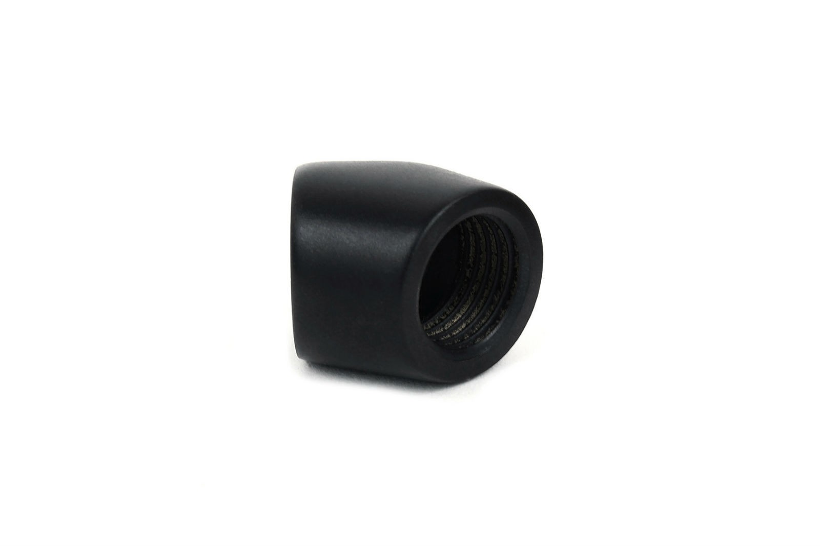 Ống nối Fitting EK-AF Angled 45° 2F G14 Black
