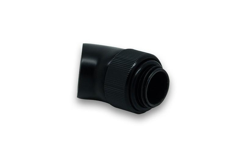 Ống nối Fitting EK-AF Angled 45° G14 Black