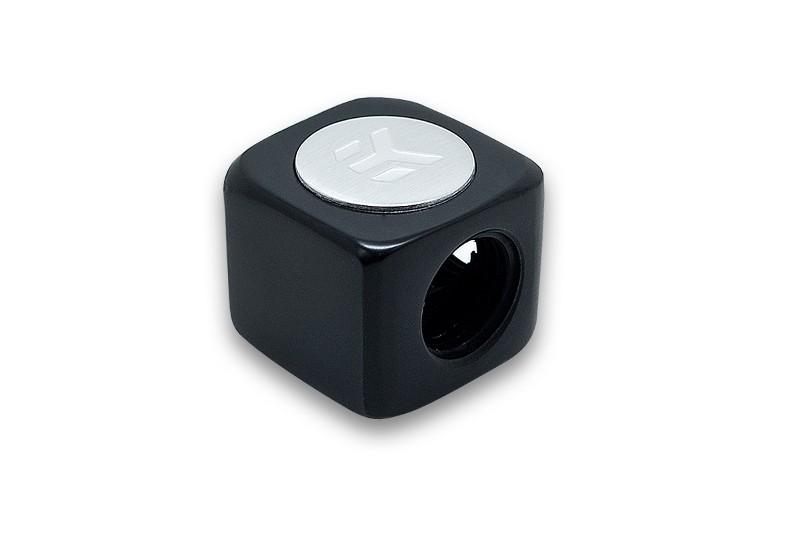 Ống nối Fitting EK-AF T-Splitter 3F G14 Black