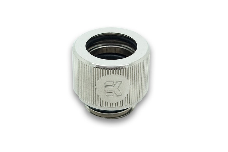 Ống nối Fitting EK-HDC Fitting 12mm G14 Nickel