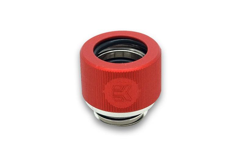 Ống nối Fitting EK-HDC Fitting 12mm G14 Red