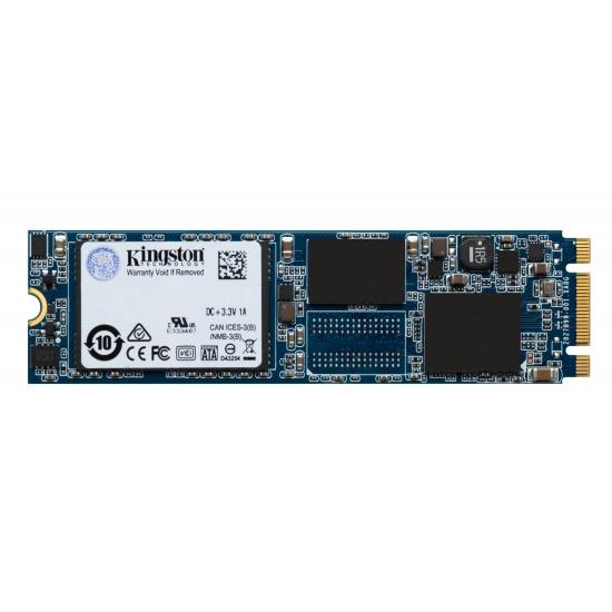 Ổ SSD Kingston SUV500M8 240Gb  M2.2280 3D NAND (đọc: 520MB/s /ghi: 500MB/s)