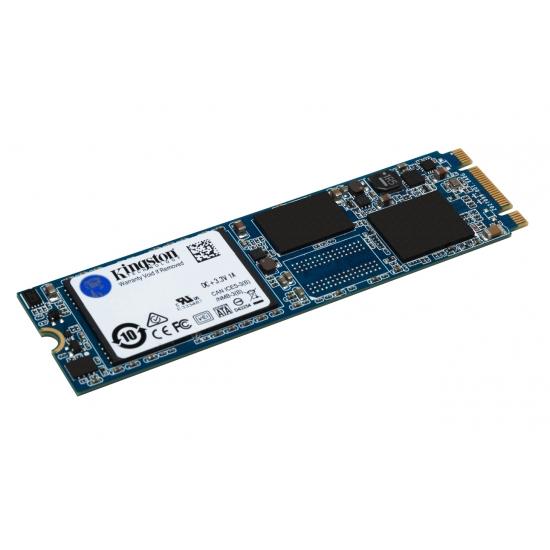 Ổ SSD Kingston SUV500M8 480Gb M2.2280 3D NAND (đọc: 520MB/s /ghi: 500MB/s)