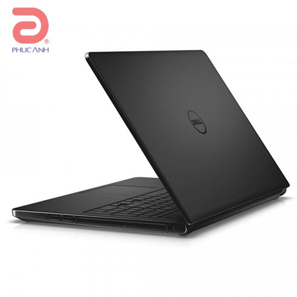 Laptop Dell Inspiron 3567P-P63F002-TI58100 (Black)
