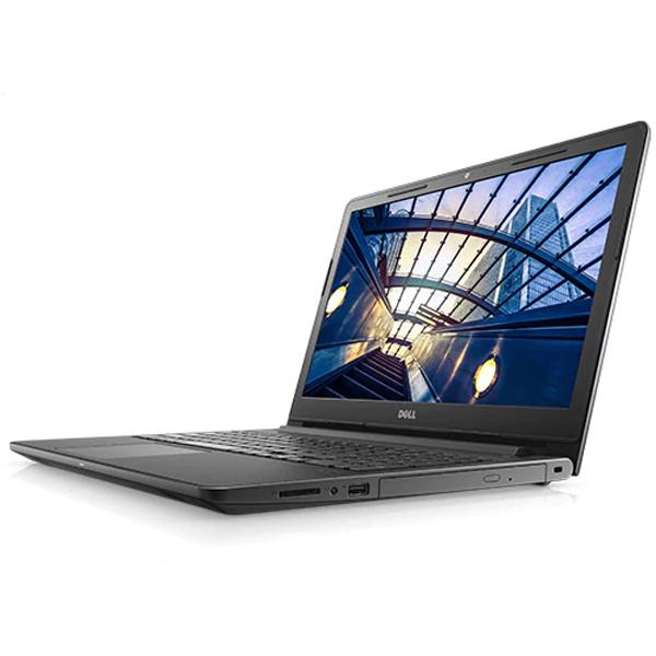 Laptop Dell Vostro 3578A-P63F002 (Black)