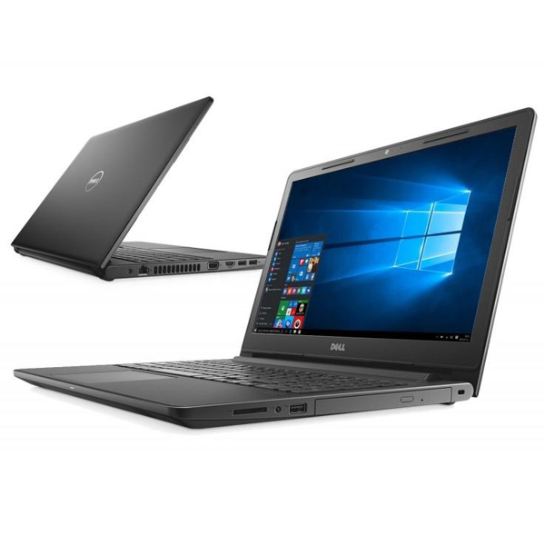 Laptop Dell Vostro 3578C-P63F002 (Black)